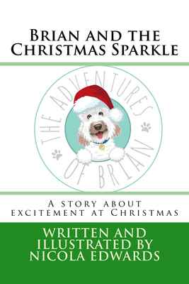 MP3 - Brian and the Christmas Sparkle MP3 Story Book