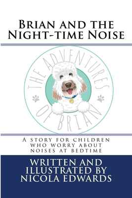 MP3 - Brian and the Night-time Noise MP3 Story Book