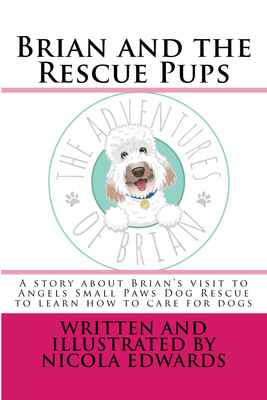 MP3 - Brian and the Rescue Pups MP3 Story Book