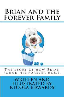 MP3 - Brian and the Forever Family MP3 Story Book