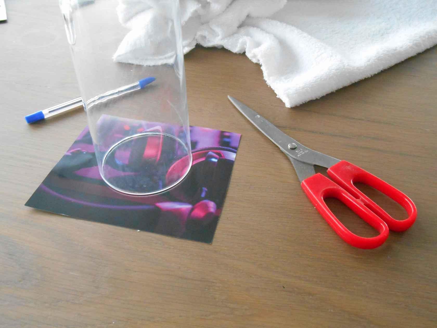 DIY herbruikbare wattenschijfjes