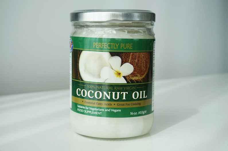 Perfectly Pure kokosolie
