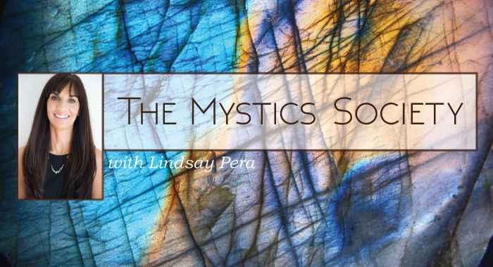 Mystics Society