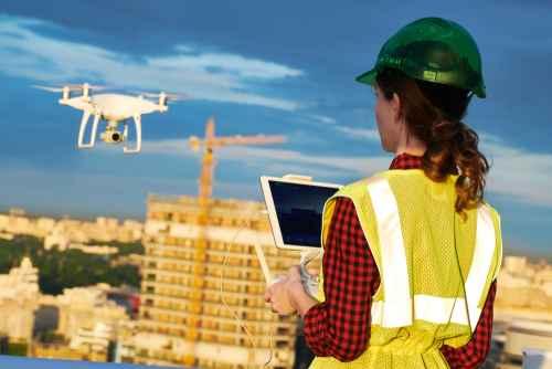 Drone praktik 4-a