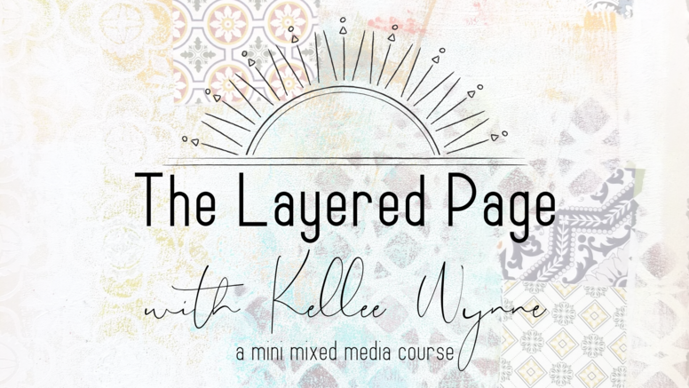 The Layered Page