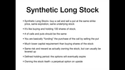 Synthetic Long Stock.mp4