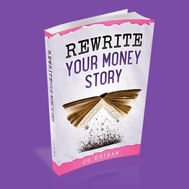 eBook: ReWrite Your Money Story