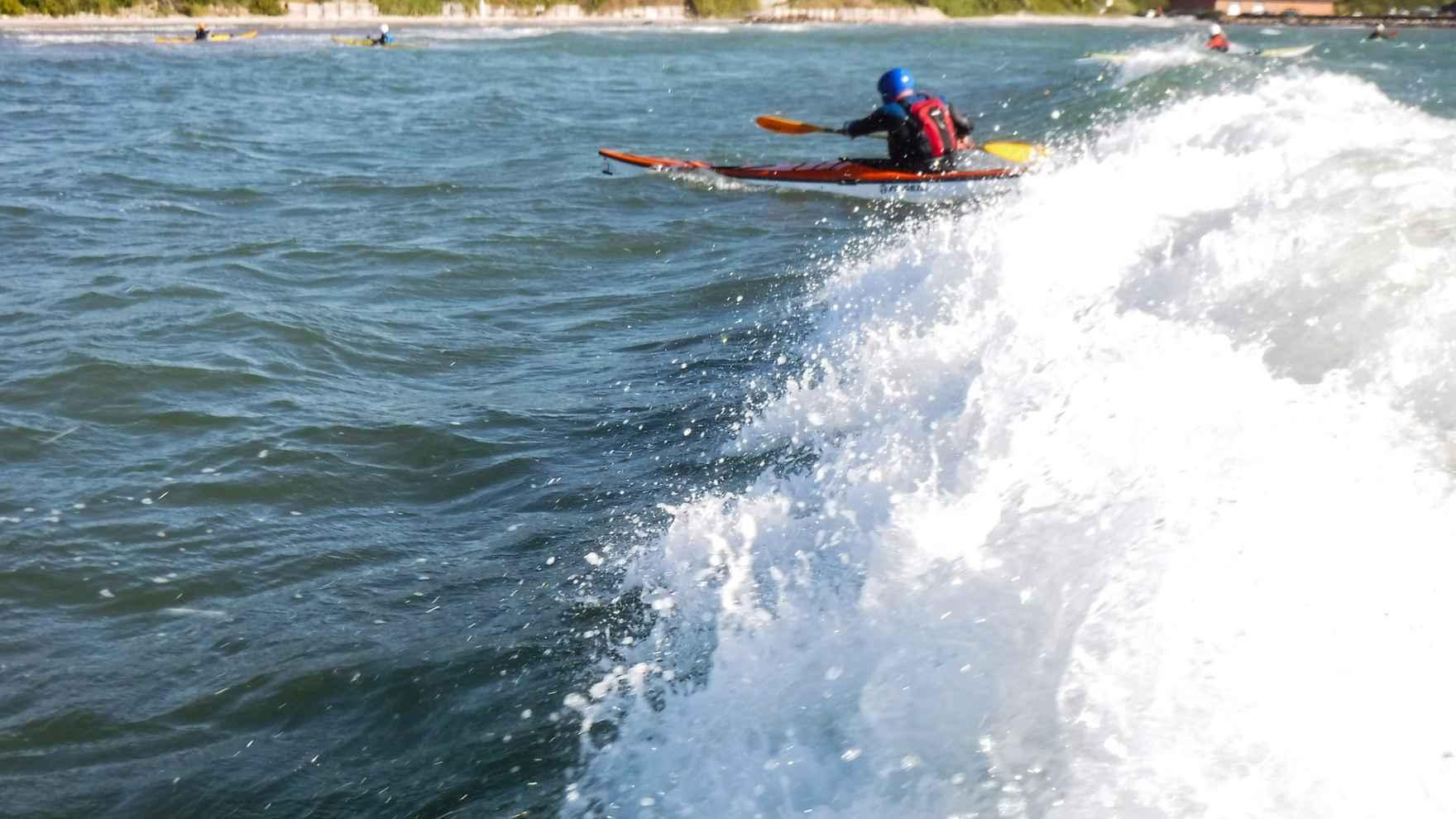 Surf-Rungsted-Kajakklub