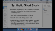Synthetic Short Stock.mp4