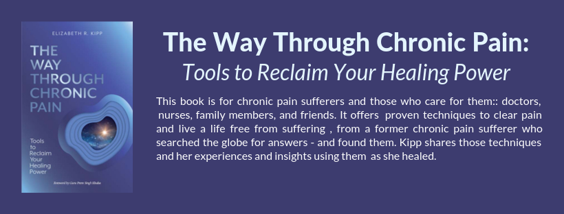 The Way Through Chronic Pain