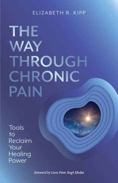 The Way Through Chronic Pain Book