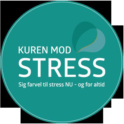 Kuren mod stress - onlineforløb