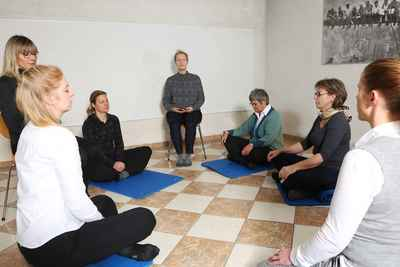 Mindfulnessmeditationer