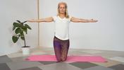 Moduł 3. Prana Apana - praktyka jogi