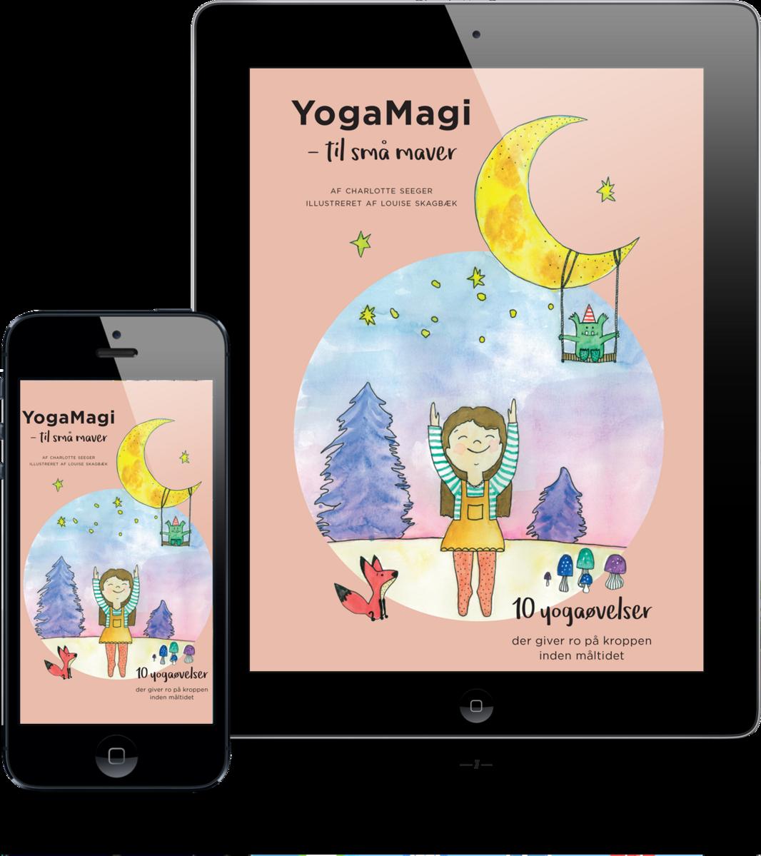 Yogamagi til produktside