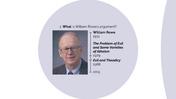 William Rowe's Argument.mp4