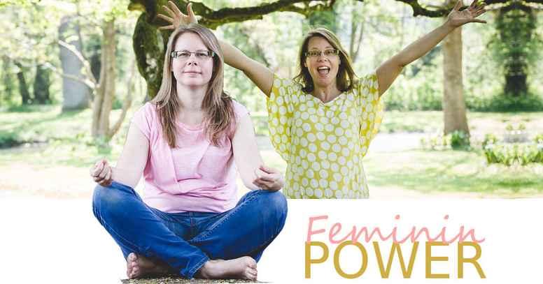 Webinar: Sådan udfolder du din skaberkraft med hjælp af din feminin power