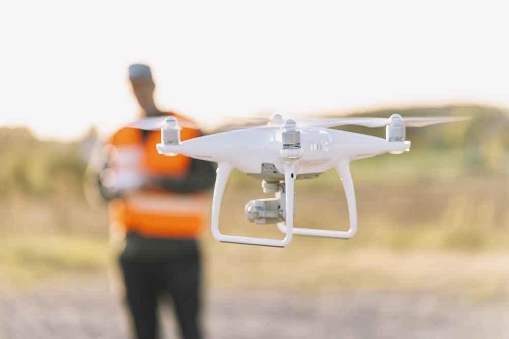 Drone praktik