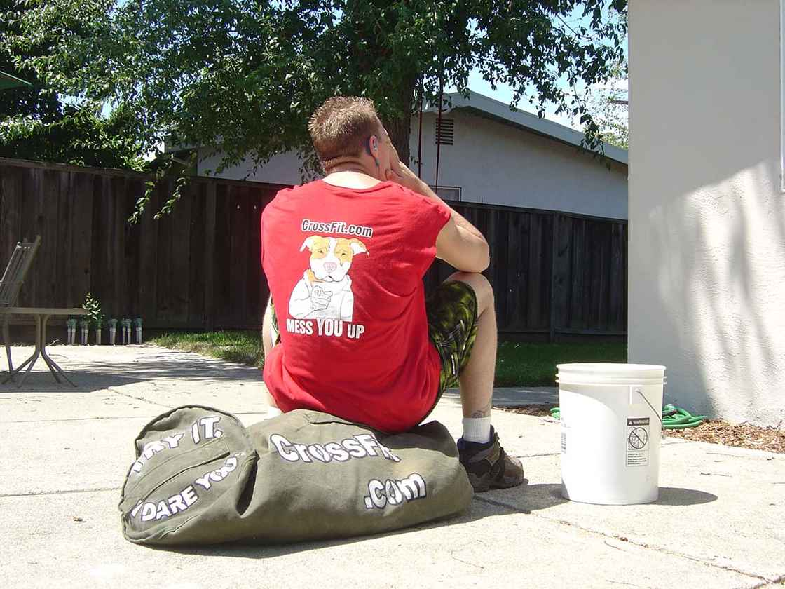 pukietherapysession JJ circa August 2005.jpg