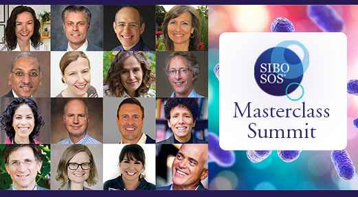 The Comprehensive Guide to SIBO Underlying Causes Masterclass Summit