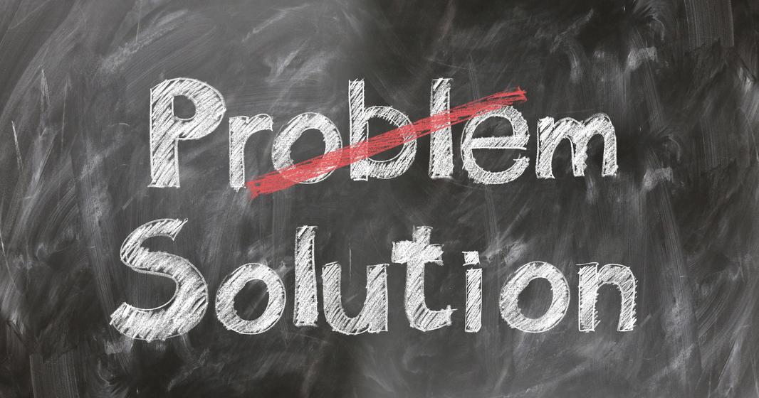 Find løsninger med coaching