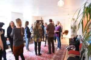 Åbent hus om Familieopstilling og Systemisk Opstilling
