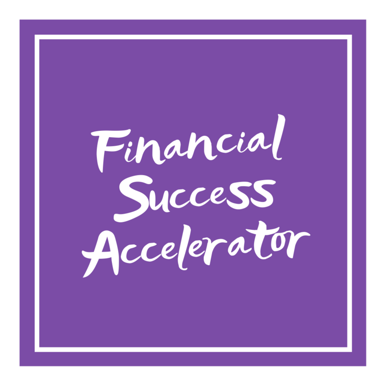 Financial Success Accelerator