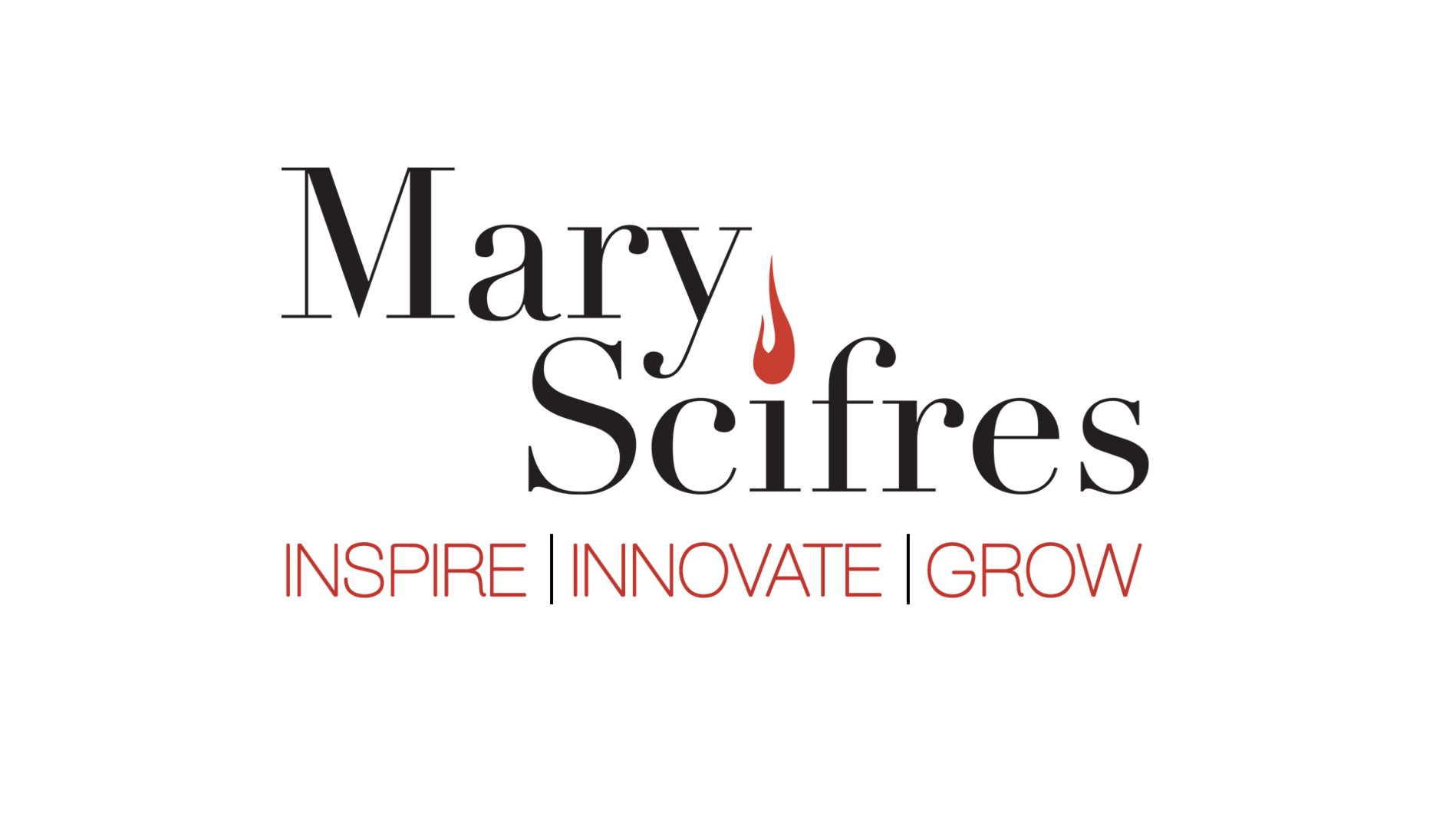Mary Scifres Logo 2018 update