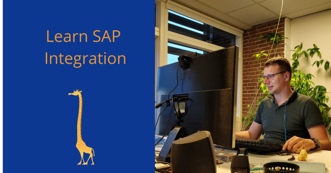 Learning-SAP-Integration-2018