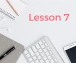 Lesson 7 thumbnail