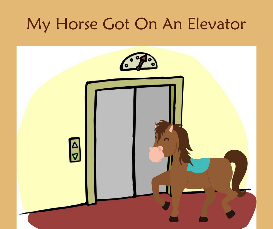 Elevator Pitch Icon