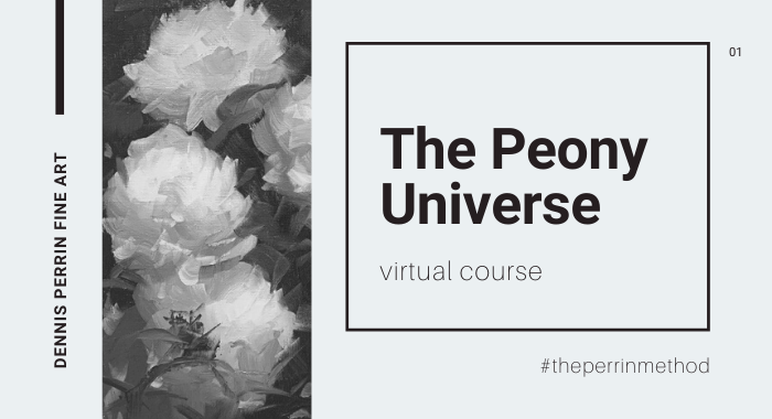 The Peony Universe