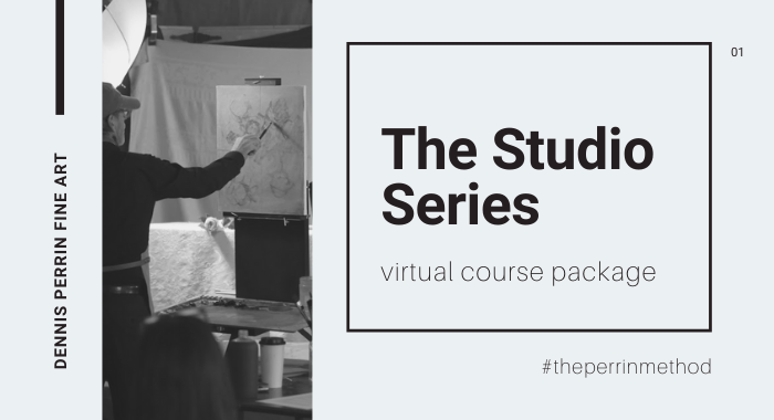 The Studio Series Course Package