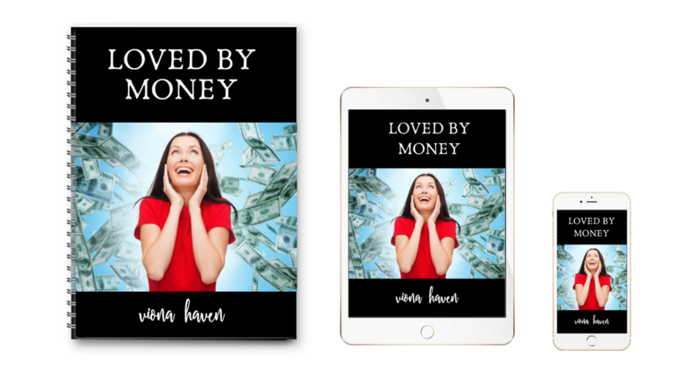 Loved By Money