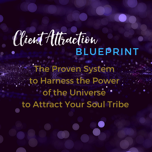 Client Attraction Blueprint Logo.Square