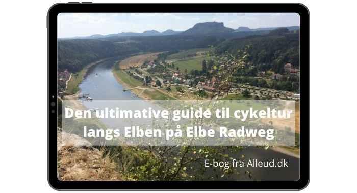 Den ultimative guide til cykeltur langs Elben på Elbe Radweg mellem Hamborg til Prag