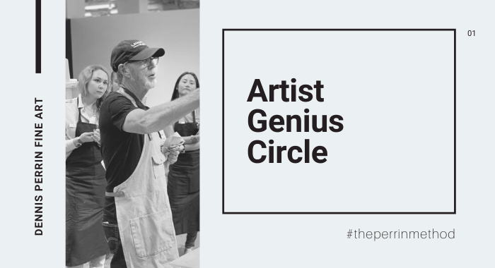 Genius Circle