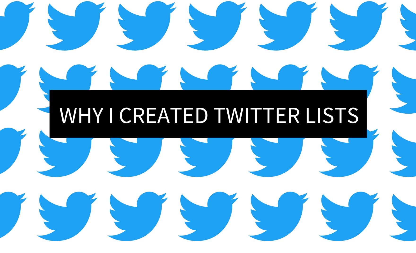 Twitter - Banner