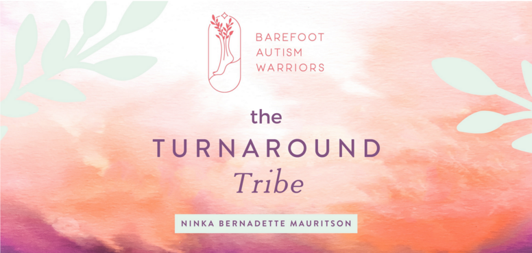 THE AUTISM TURNAROUND MEMBERSHIP TRIBE
