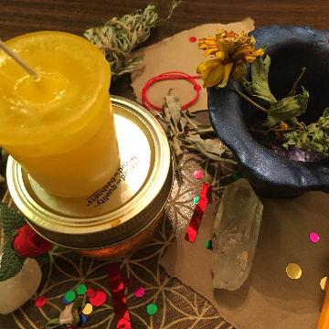 Honey Jar Workshop