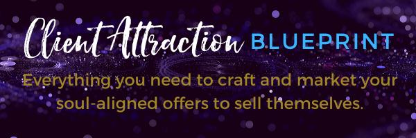Client Attraction Blueprint