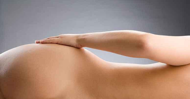 Healing af årsager til fysiske ophobninger og overvægt
