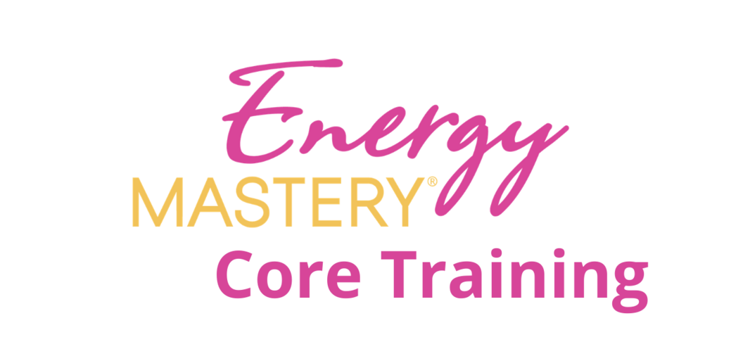 Core Training Logo Color Transparent
