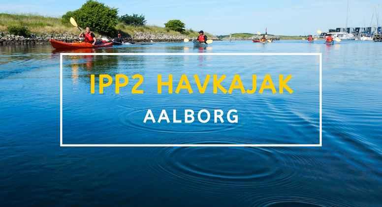 IPP2 Havkajak - Hverdage i Juli