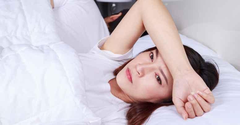 Healing af årsager til rastløshed og søvnløshed