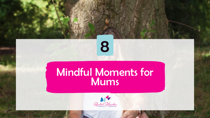 Mindful Mammas Blog Cover