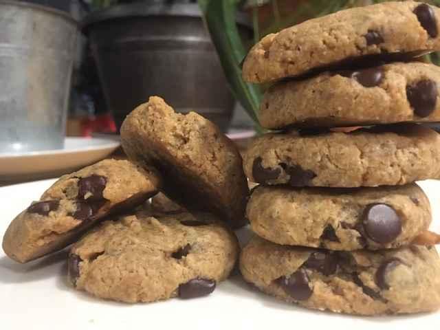Peanut Butter Cookies .JPG