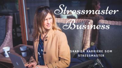 Stressmaster Business, 3 dages kursus