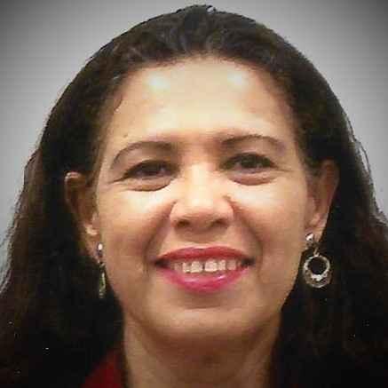 ADL Mentor: Blanca Ibenia Aguilar