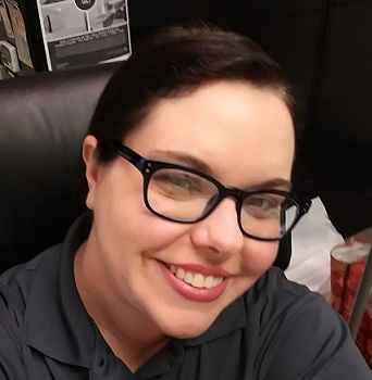 ADL Mentor: Carrie Hinson